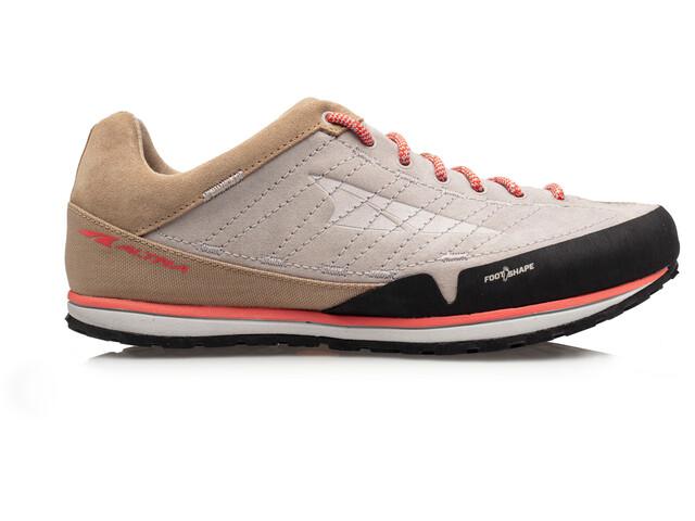Altra Grafton Shoes Dam beige/coral